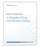 Cost Recovery Models